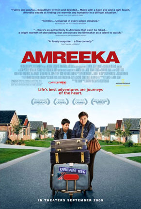 Amreeka, The Movie